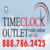 Time Clock Outlet